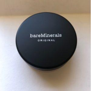 Bare Minerals Foundation Original